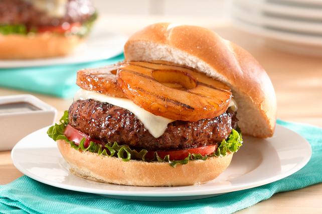 Gourmet Burgers Image 1