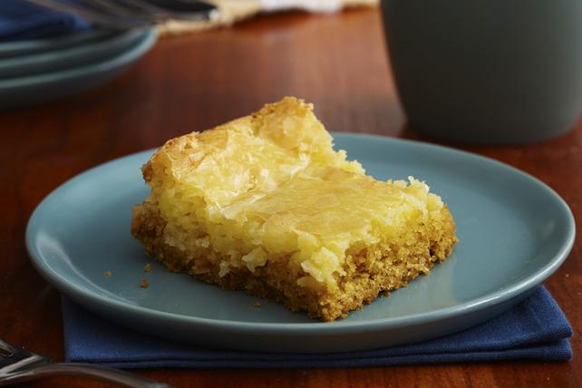 Gâteau moelleux au beurre Image 1