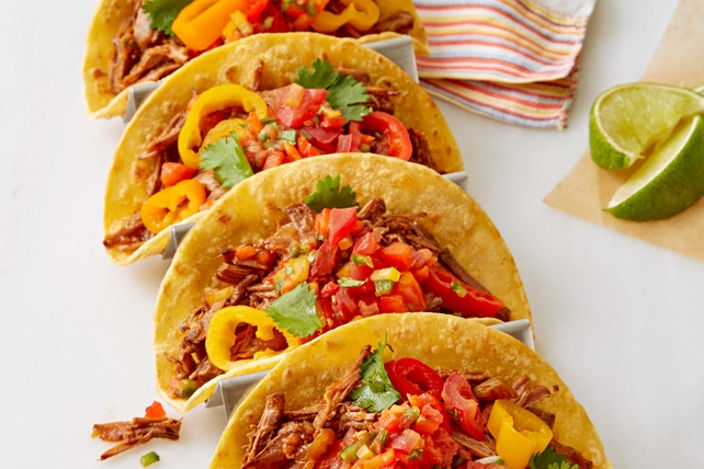 Slow-Cooker Beef Barbacoa Image 1