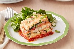 Slow-Cooker Zucchini Lasagna Image 2