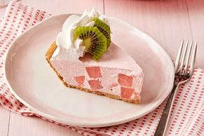 Frozen Watermelon Pie Image 2
