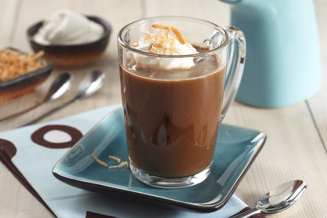 GEVALIA Iced Coconut Latte Image 1