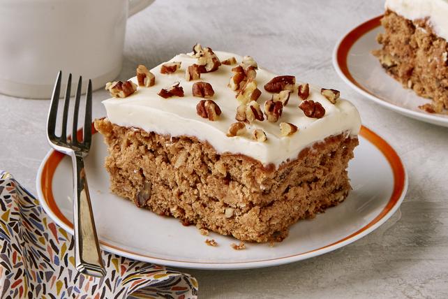 Easy Preacher's Cake Image 1