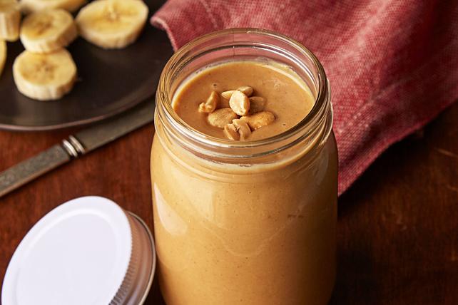 Homemade Peanut Butter Image 1