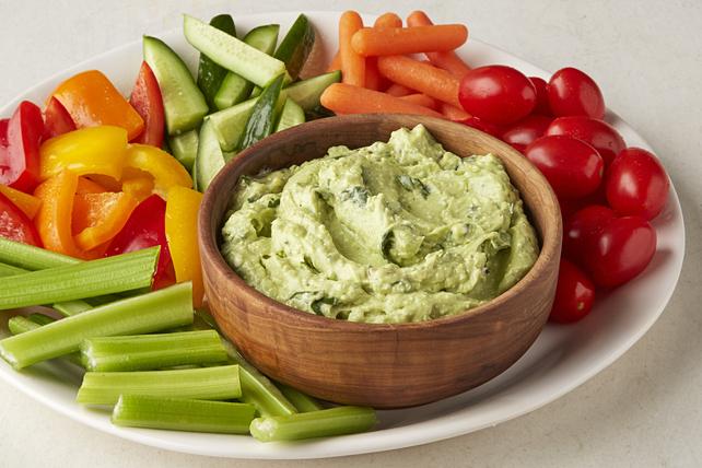Avocado Dip Image 1