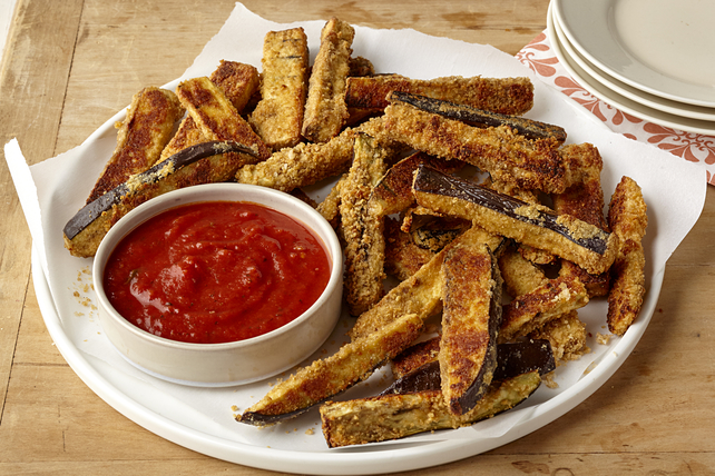 Eggplant Fries Image 1