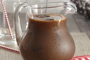 GEVALIA Double Almond & Cinnamon Iced Latte