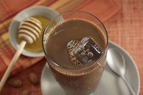 GEVALIA Honey-Almond Latte