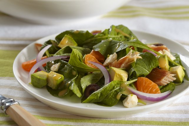 Smoked Trout Salad Image 1