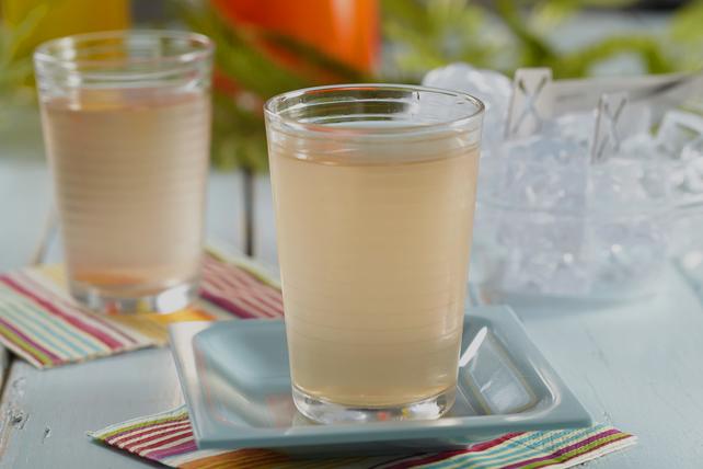 Mango-Apple Cider Vinegar Drink  Image 1