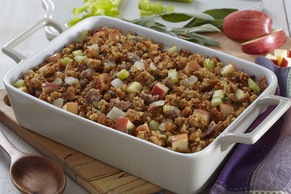 Signature Sausage and Apple Stuffing Image 2