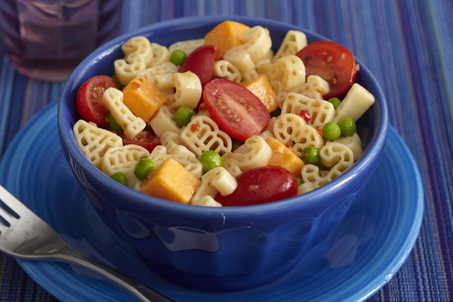 KRAFT Pasta Shapes Italian Pasta Salad Image 1