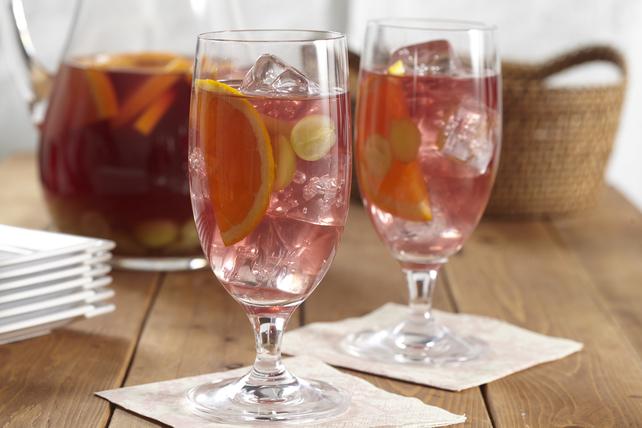 "Fruit Tea ""Sangria"" Shrub Image 1"