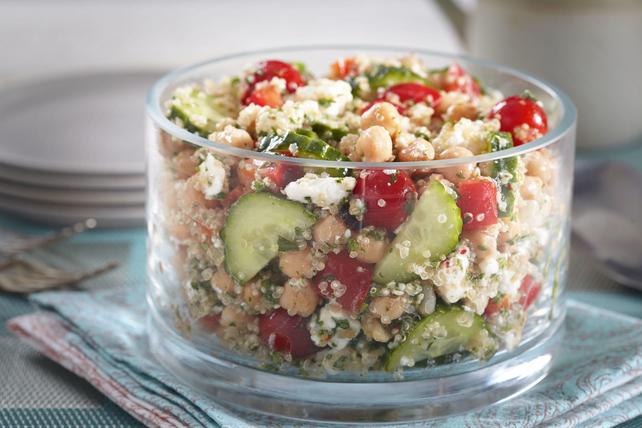 Zesty Quinoa Salad Image 1