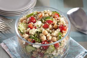 Zesty Quinoa Salad Image 2