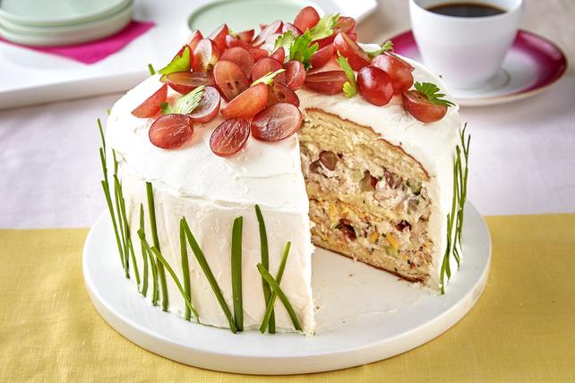Sandwich «gâteau»  Image 1