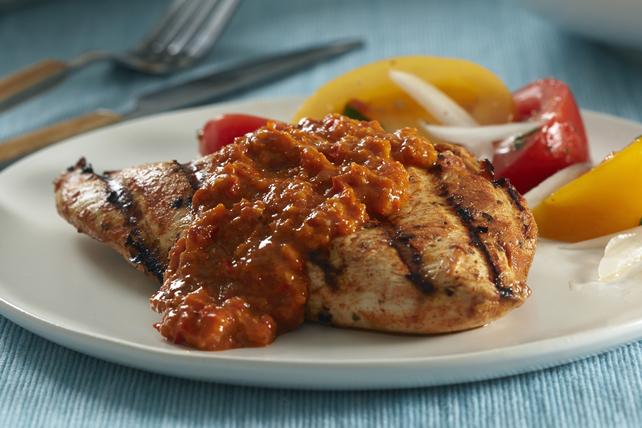 Piri Piri Chicken Image 1