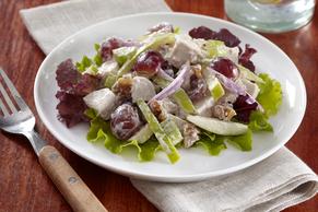 Salade Waldorf au goût du jour Image 2