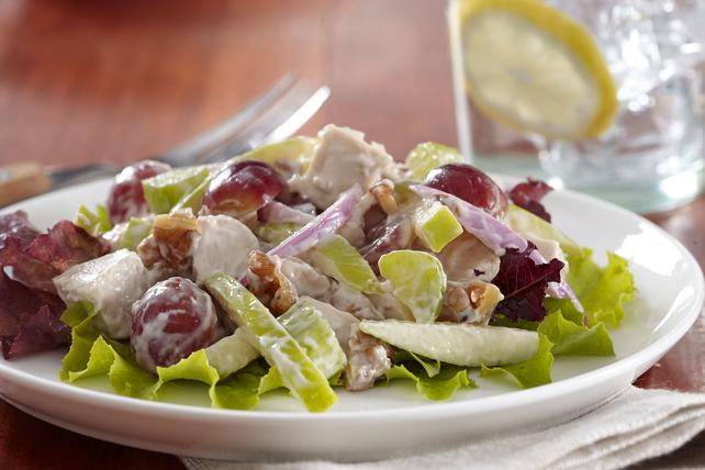 Salade Waldorf au goût du jour Image 1