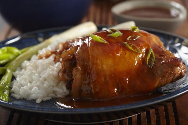 Shoyu Chicken Image 1