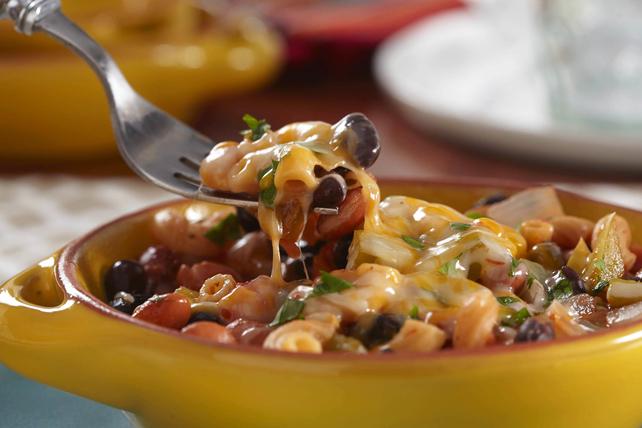 Macaroni au chili du Sud-Ouest Image 1