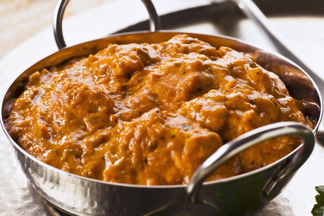 Best Butter Chicken Image 1