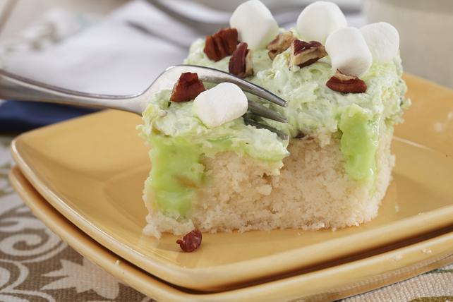 Watergate Poke Cake Image 1