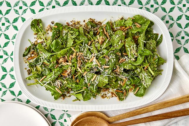 Salade au pesto Image 1