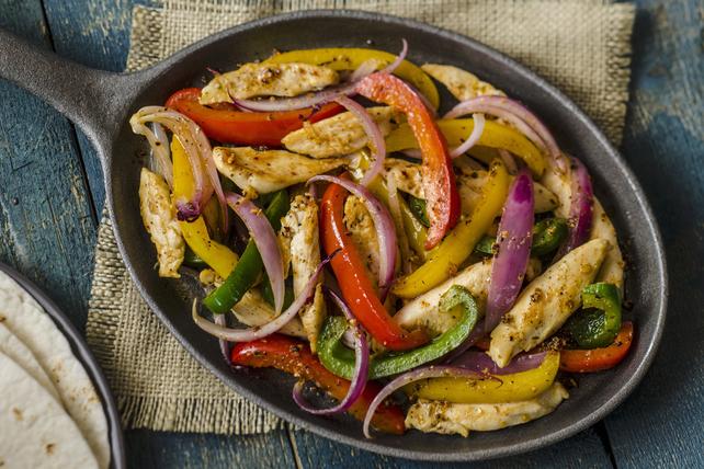Chicken Fajita Skillet Image 1