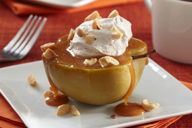 Pommes cuites au four Image 1