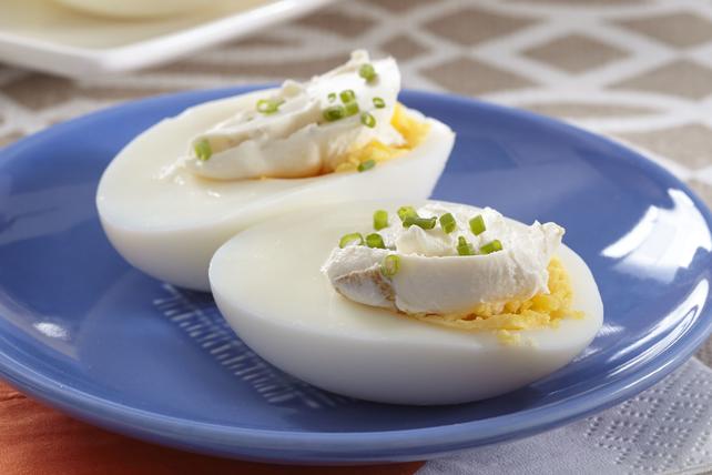 Undeviled Egg Snacks Image 1