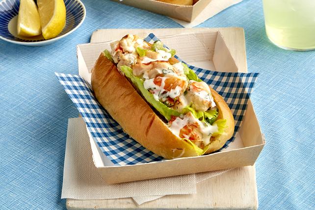Lobster Rolls Image 1