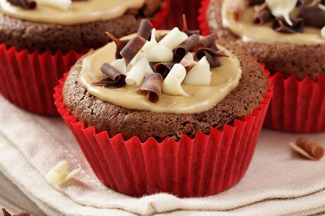 Petits gâteaux tout simples au café  Image 1