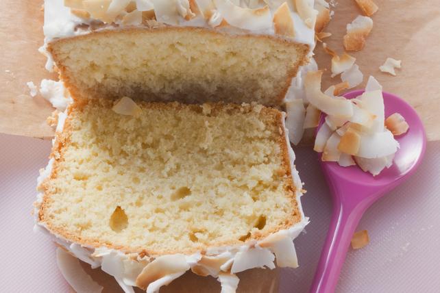 Coconut Cake Image 1