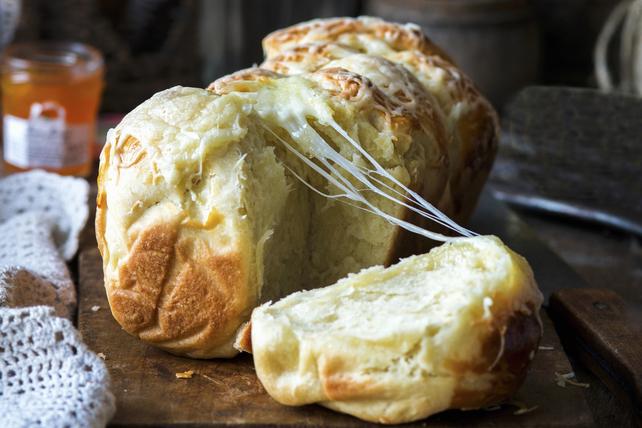 Pain convivial au fromage Image 1