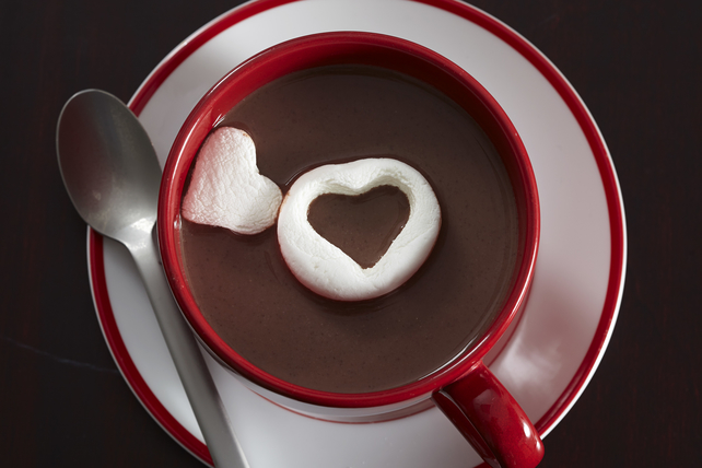 Valentine's Day Hot Chocolate Mix Image 1