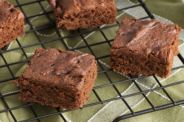 Brownies sans gluten au beurre d'arachide Image 1