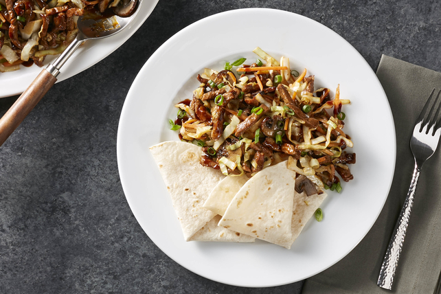 Better-than-Takeout Moo Shu Pork Image 1