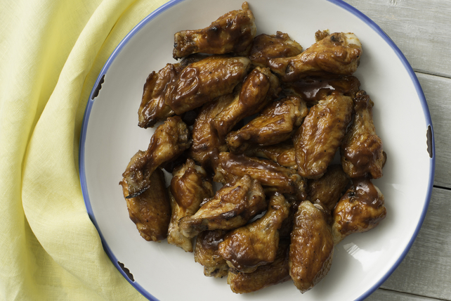 Easy Carolina Wings Image 1