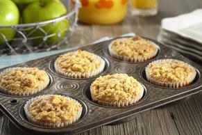 Apple-Granola Muffins  Image 2