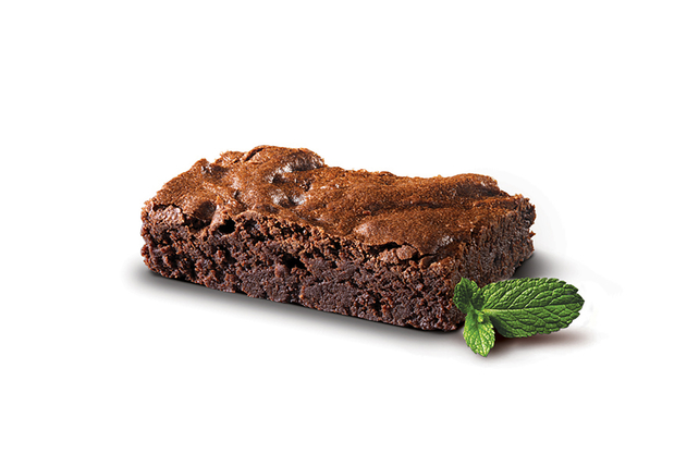 Ultimate Fudgy Cocoa Brownies Image 1