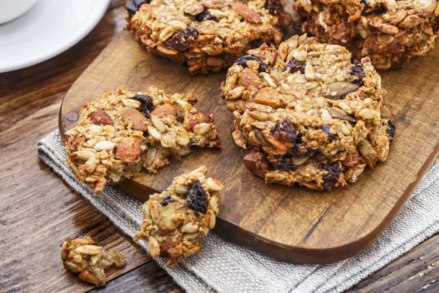 Biscuits au granola Image 1
