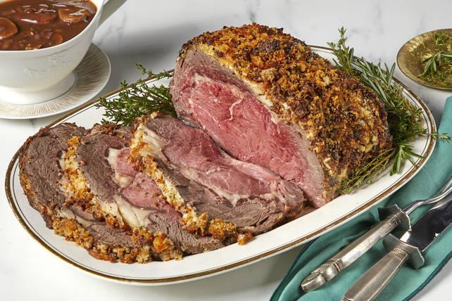 Côte de bœuf parfaite Image 1