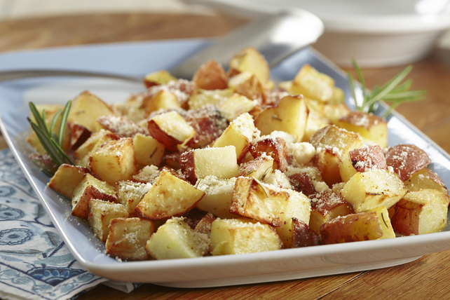 Air-Fryer Potatoes Image 1