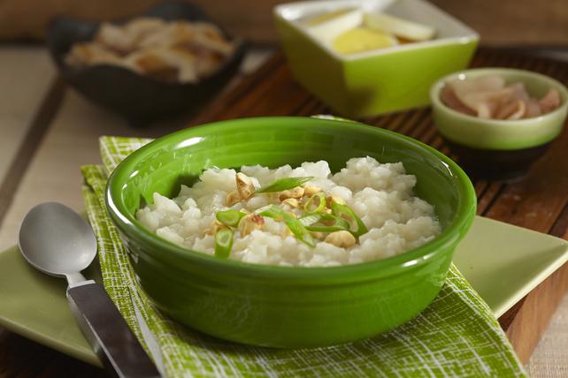 Congee Recipe Image 1