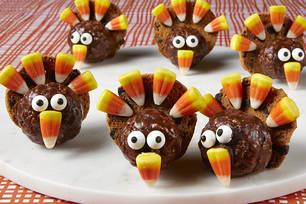 Turkey Scotcheroos