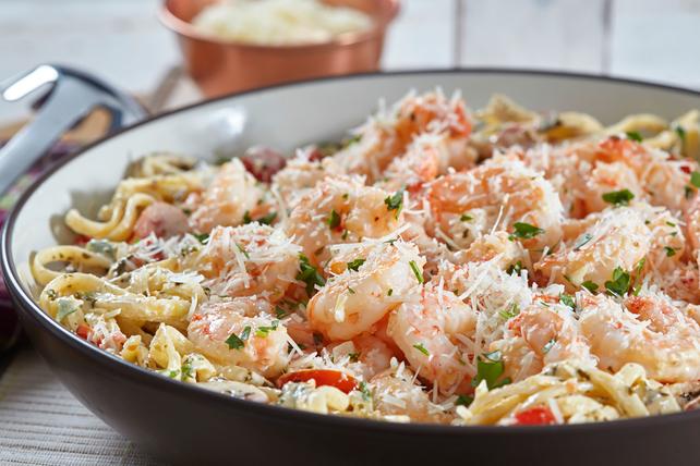 Baked Shrimp Scampi Image 1