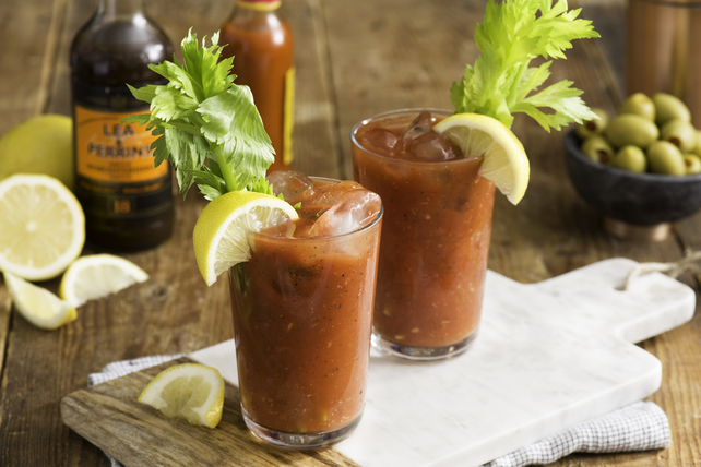 The Classic Bloody Mary Image 1