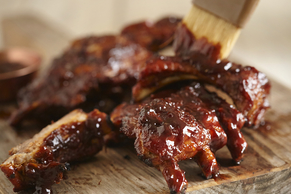 Electric Pressure Cooker Pork Ribs