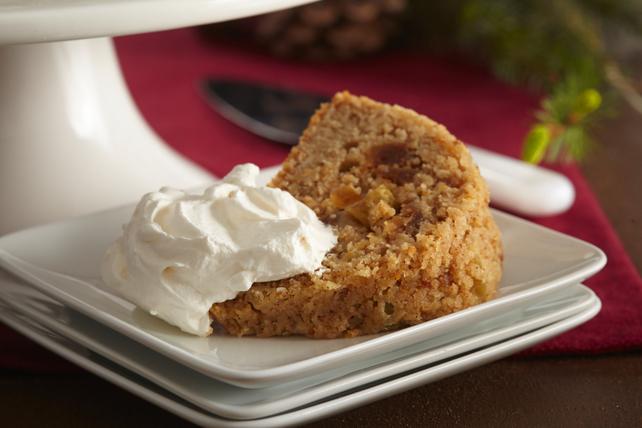 Figgy Pudding Image 1